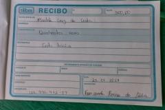 Kauf von Cesta Basicas (Mittel des Grundbedarfs)
