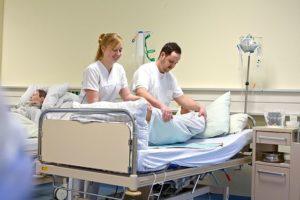 Personalmangel in den Krankenhäusern