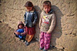 Menschen in Armut