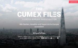 cum-ex files von correctiv