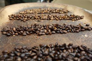 Sklaverei und Kaffee