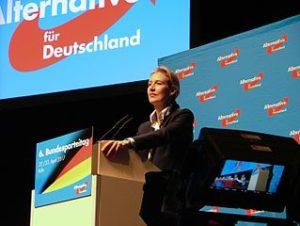 AfD: Rechtspopulismus