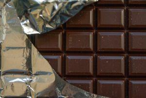 Schocolade und Sklaverei