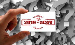 Coronavirus und Wirtschaft
