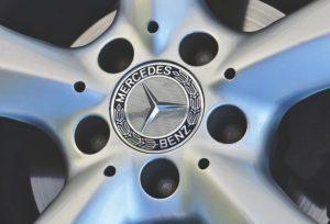 Abgasskandal: Mercedes