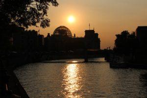 Berlin und Demokratie