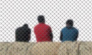 Abschiebungen von Flüchtlingen, März 2020