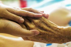 Personalmangel in der Altenpflege