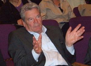 Joachim Gauck und der Rechtsextremismus