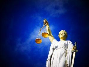 Die Justiz in der Coronakrise