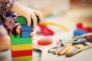 Personalmangel im Kindergarten