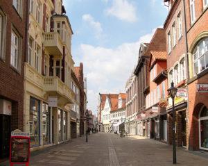 Ladensterben in Detuschland