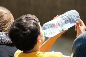 Nestlé und Trinkwasser