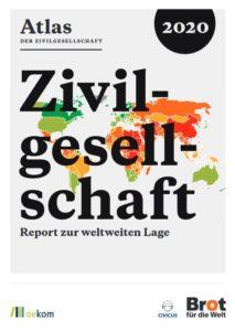 Atlas der Zivilgesellschaft