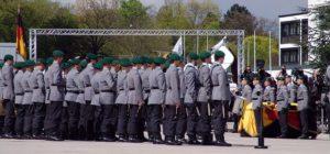 Rechtsextremismus bei der Bundeswehr