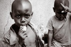 Kinderarbeit und Sklaverei in Kongo