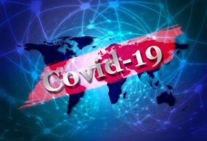 Pharmaindustrie und Coronavirus