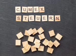 Landgerichtsurteil zu Cum-Ex-Geschäften