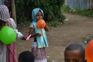Ausbeutung in Äthiopien