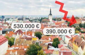 Coronakrise und Immobilienpreise