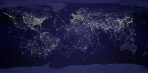 Internet, Kapazitäten und Homeoffice