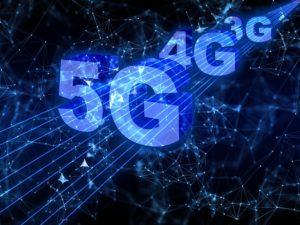 Internet 5G oder WiFi?