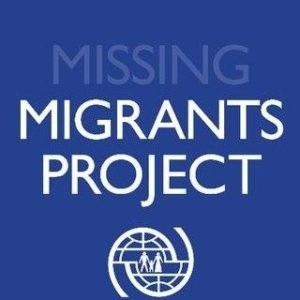 missing migrants project of IOM