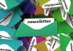 Newsletter Grün4Future
