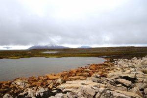 Was uns beim Auftauen der Pemafrostböden erwartet