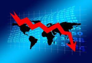 Konjunktureinbruch 2020