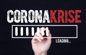 Wiederaufbau der Wirtschaft nach der Coronakrise