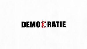 Demokratie und die Coronakrise