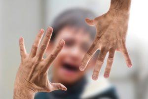 Coronakrise: Gewalt gegen Kinder