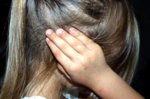 häusliche Gewalt gegen Kinder nimmt zu