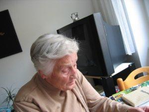 Häusliche Pflege in der Coronakrise