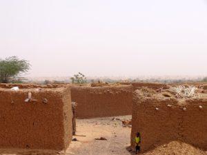 humanitäre Krise droht in der Sahelzone