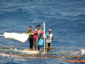 Situation der Seenotrettung im Mittelmeer