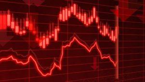 Riesige Rezession durch die Coronakrise