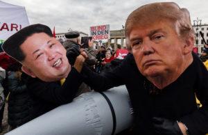 US-Atomwaffen in Büchel werden modernisiert