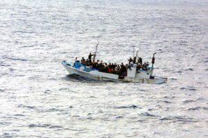 Flüchtlingsdramen während der Coronakrise