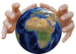 Klimawandel, Globalisierung und Kapitalismus