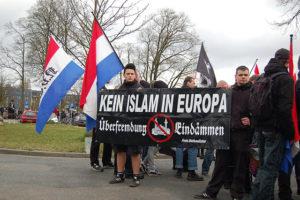 Der Hass auf Muslime in Deutschland bricht sich in gewaltsamen Übergriffen und Bedrohungen Bahn