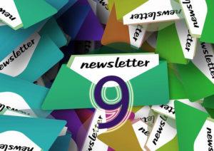Grün4Future: Newsletter 09