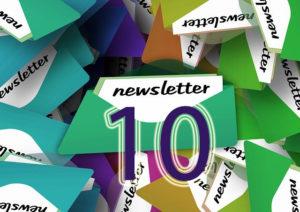 Grün4Future Newsletter 10