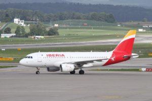 Spanische Airlines Iberia und Vueling beantragen Staatshilfe