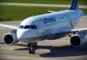 Rettungspaket für Lufthansa steht