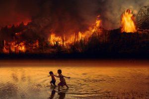 Der Amazonas und seine Völker sterben, wenn wir nicht handeln