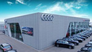 Die deutsche Automobilindustrie und die Abwrackprämie