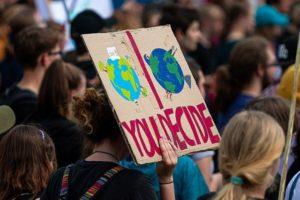 Klimaschutz: Du entscheidest!