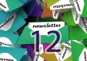 Grün4Future-Newsletter 12